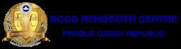 RCCG Rehoboth Center logo
